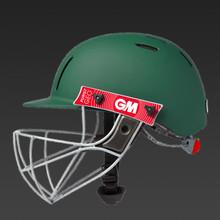 Gunn & Moore (GM) Purist Geo Cricket Helmet