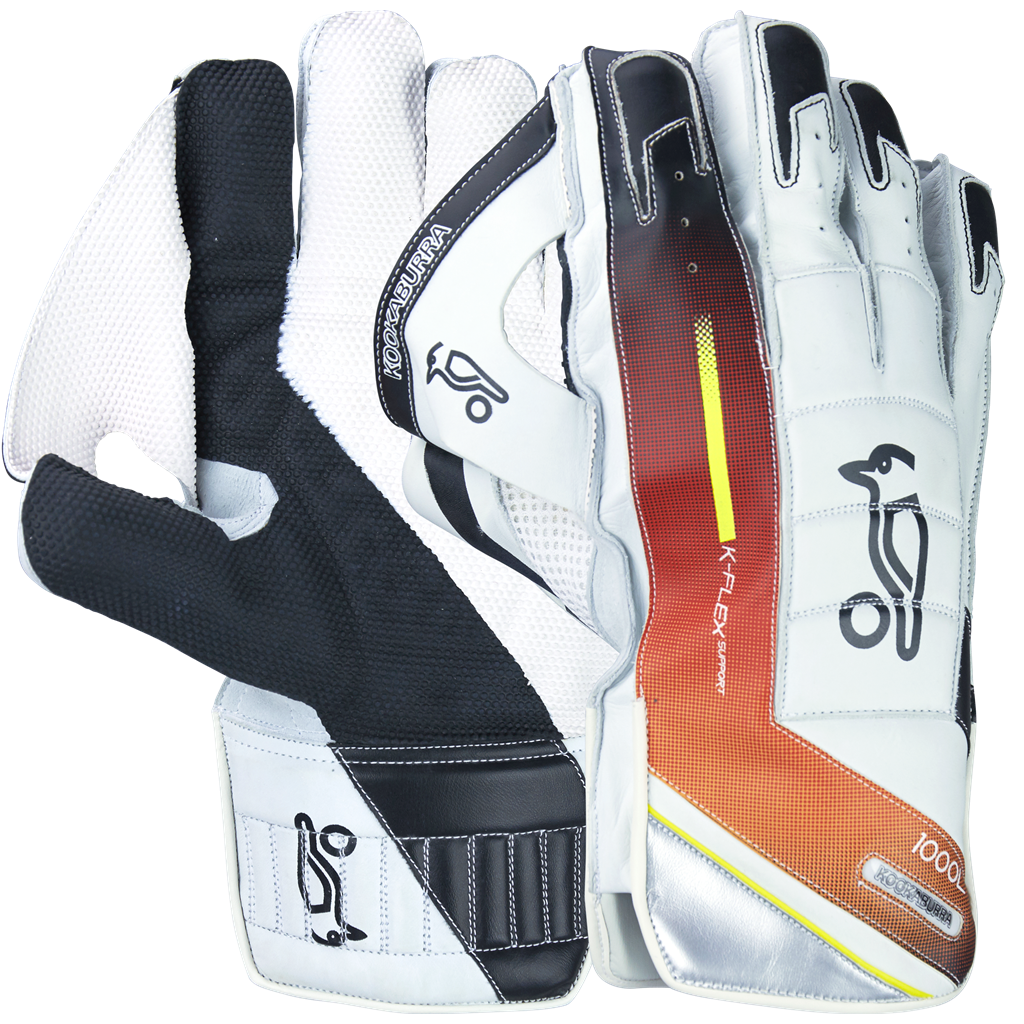 2020 Kookaburra LC 3.0 Wicket Keeping Gloves All Sizes Free Postage