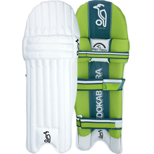 Kookaburra Kahuna 500 Cricket Batting Pads, Jr