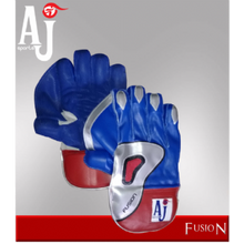 AJ Sports Fusion Wicket Keeping Gloves