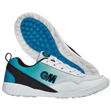 GM Hero All Rounder Cricket Rubber Studs Shoes