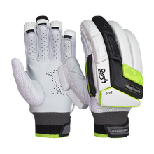 Kookaburra Fever 800 Batting Gloves' LH