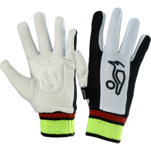 Kookaburra Padded Chamois Wicket Keeping Inners