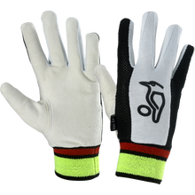 Kookaburra Plain Chamois Wicket Keeping Inners