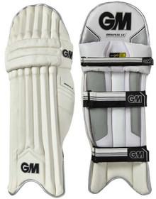 GM Original  Cricket Batting Pads, LH