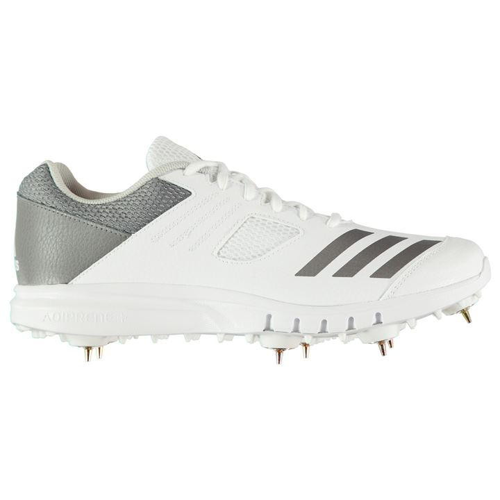 Adidas Howzat Full Spikes Cricket Shoes