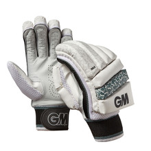 GM 303 Cricket Batting Gloves' SJr LH