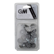 GM Cricket Replacement Rubber Studs