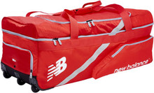 New Balance TC 860 Wheelie Cricket Bag
