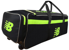 New Balance DC 680 Wheelie Cricket Bag