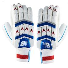 New Balance Burn Cricket Batting Gloves
