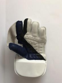 AJ Sports Fusion Wicket Keeping Gloves' Jr