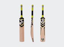 SG Opener LE Cricket Bat 2019