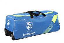 SG Smartpak Wheelie Cricket Kit Bag ' 2020