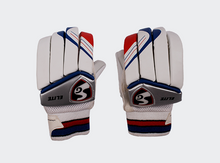 SG Elite Cricket Batting Gloves Youth  2019