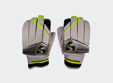 SG Ecolite Cricket Batting Gloves Jr  2019