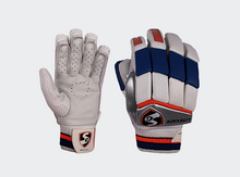 SG Litevate Cricket Batting Gloves  Youth 2019