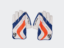 SG RSD Xtreme Wicket Keeping Gloves   Youth  2019