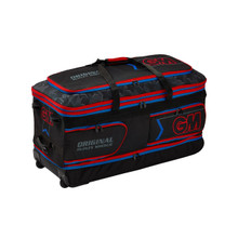 GM Original Duplex Wheelie Cricket Kit Bag  2019