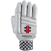 Gray Nicolls Players Cricket Batting Gloves  2019' LH