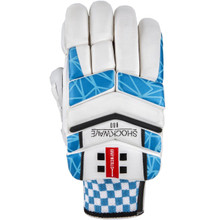 Gray Nicolls Shockwave 800 Cricket Batting Gloves  2019' LH