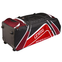 Gray Nicolls  1000 Wheelie Cricket Kit Bag  2019