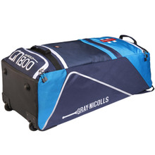 Gray Nicolls 800 Wheelie Cricket Kit Bag  2019