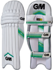 GM 808 LE Cricket Batting Pads, Youth