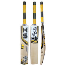 HS 41 English Willow Cricket Bat