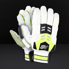 New Balance DC 580 Cricket Batting Gloves' LH