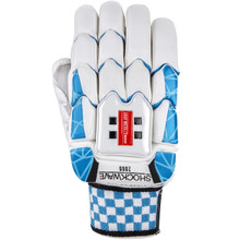 Gray Nicolls Shockwave 2000 Cricket Batting Gloves  2019' LH