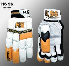 HS 96 Players Edition Batting Gloves' LH