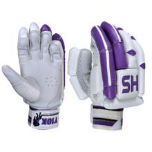 HS YK10 Cricket Batting Gloves' LH