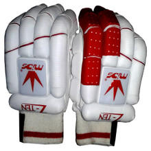 Mids Z-Tenr Cricket Batting Gloves
