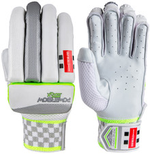 Gray Nicolls Powerbow 6X 100 Batting Gloves' Jr