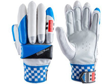 Gray Nicolls Powerbow 6 Thunder Batting Gloves' Small boys