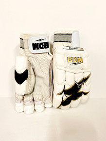 BDM Platinum Batting Gloves