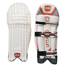 BDM Pro Elite Untamed Batting Pads