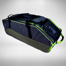 Kookaburra Pro Tour Wheelie Kit Bag
