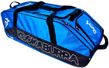 Kookaburra Pro 4000 Wheelie Kit Bag