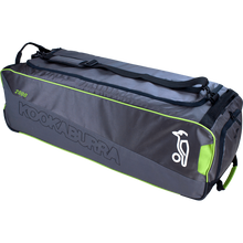 Kookaburra Pro 2000 Wheelie Kit Bag