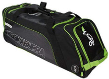Kookaburra Pro 2750 Wheelie Kit Bag