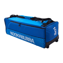 Kookaburra Pro 2.0 Wheelie Cricket Kit Bag '2020
