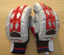 BDM Titanium Batting Gloves (LH)