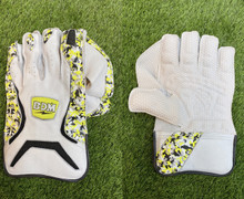 BDM Aero Dynamic Wicket Keeping Gloves' Men