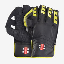 Gray Nicolls Powerbow Inferno 1000 Wicket Keeping Gloves'2020