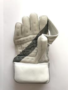 AJ Sports Sultan Wicket Keeping Gloves; JR