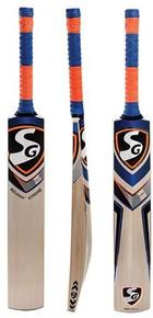 SG Reliant Xtreme English Willow Cricket Bat' Size 6