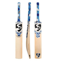 SG Players Edition English Willow Cricket Bat  2020 Youth