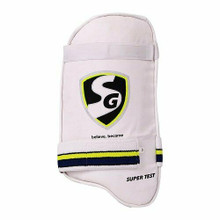 SG Super Test Thigh Guard' Youth